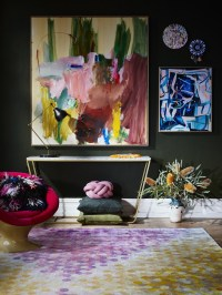 Patterned-rugs-the-2017-Summer-Trends-You-Must-Know3 ...
