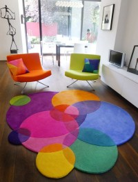 Patterned-rugs-the-2017-Summer-Trends-You-Must-Know6 ...