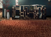 Patterned rugs: the 2017 Summer Trends You Must Know