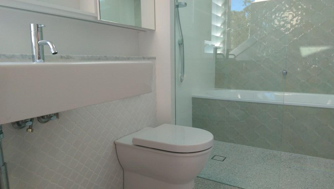 Bathroom Renovations Eastern Suburbs Sydney blog | contemporary tiling