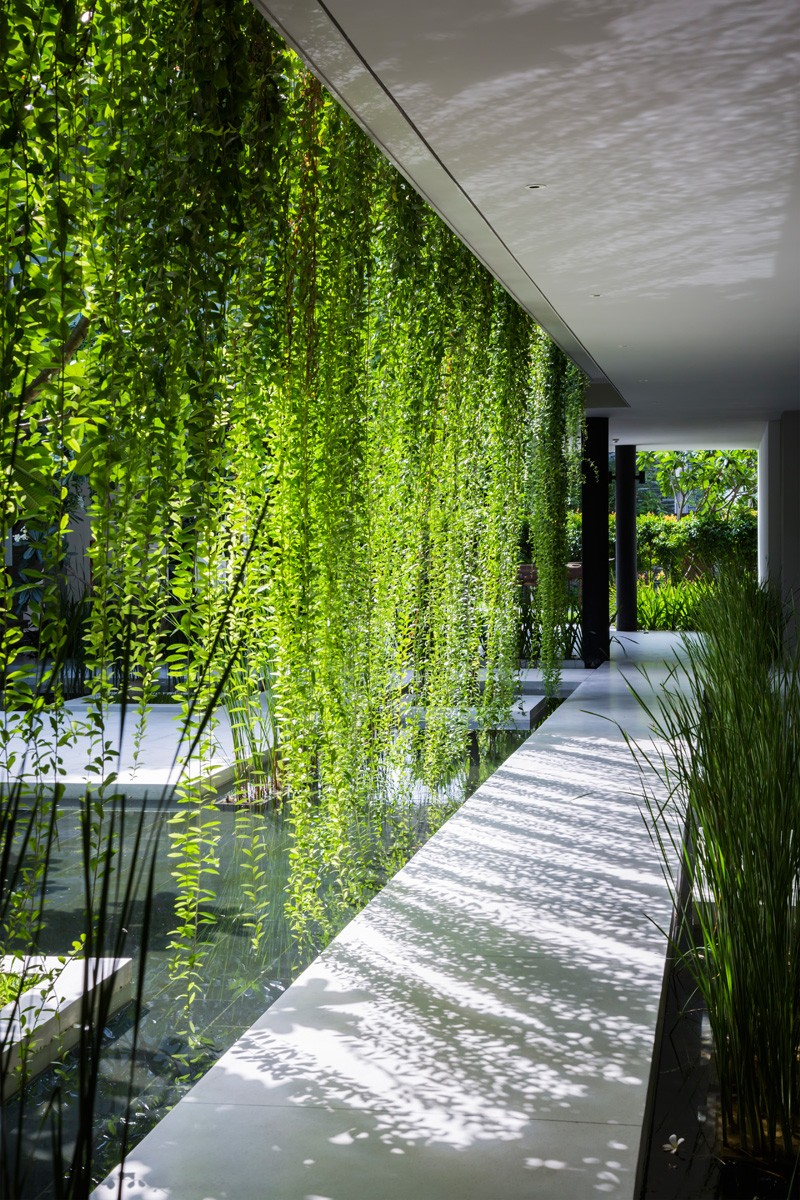 Large Of Hanging Gardens Images