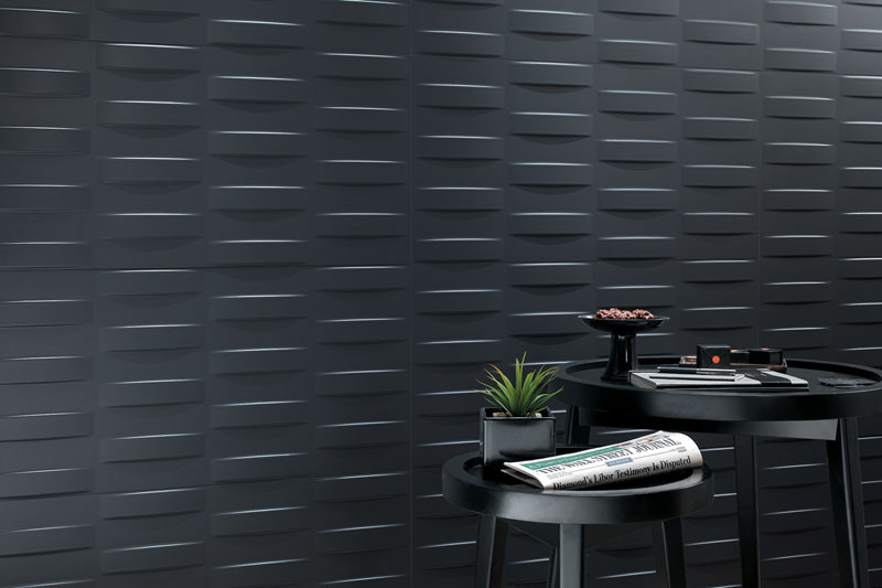 3d Grey Brick Effect Wallpaper 25 Creative 3d Wall Tile Designs To Help You Get Some