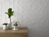 25 Creative 3D Wall Tile Designs To Help You Get Some ...