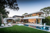 This California Home Was Definitely Designed For Outdoor ...