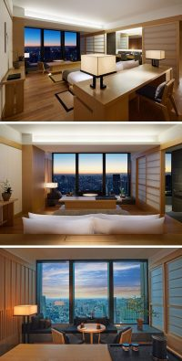 How-to mix contemporary interior design with elements of ...
