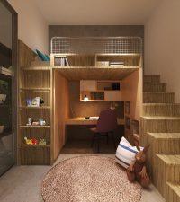 14 Inspirational Bedroom Design Ideas For Teenagers ...