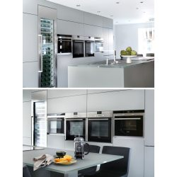Small Crop Of Light Gray Kitchen Cabinets
