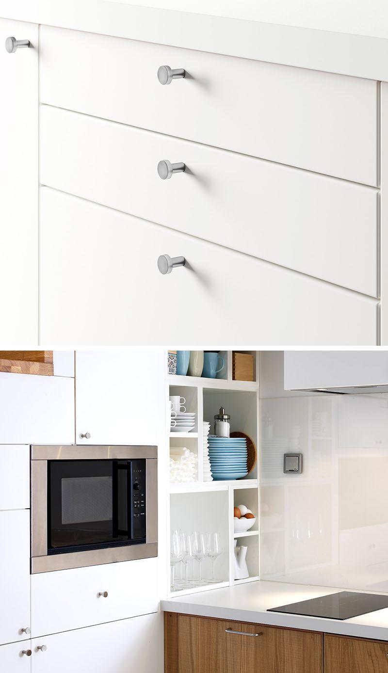 8 kitchen cabinet hardware ideas kitchen cabinet hardware ideas 8 Kitchen Cabinet Hardware Ideas Tiny Knobs
