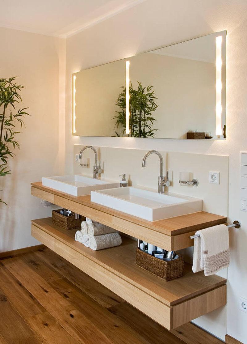 Fullsize Of Wooden Shelf For Bathroom