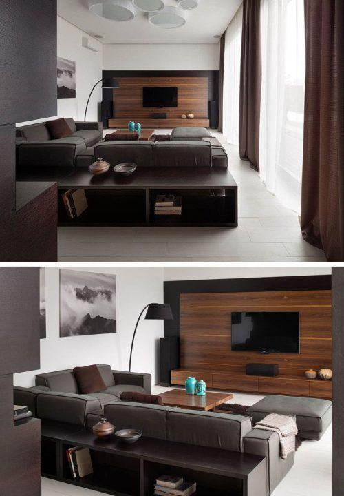 Medium Of Interior Design Idea Living Room