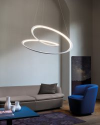 Light Design - Arihiro Miyake Creates A Sculptural Mobius ...