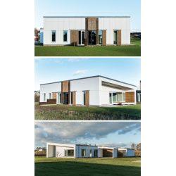 Fascinating Scandinavian House Designs Contemporist Farmhouse Home Designs Australia Farmhouse House Designs Australia Scandinavian House Designs Siding Have Examples Examples