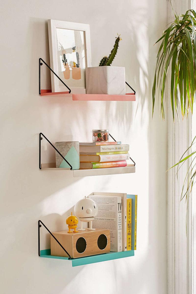 Fullsize Of Wall Decoration Shelves