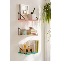 Small Crop Of Wall Decoration Shelves