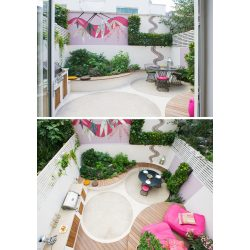Small Crop Of Backyard Ideas Patio