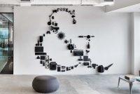 Wall Decor Ideas - Make contemporary wall art from a ...