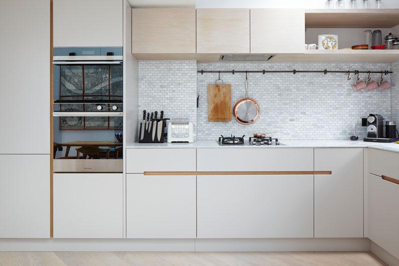 Kitchen Design Ideas - 9 Backsplash Ideas For A White Kitchen - kitchen back splash ideas