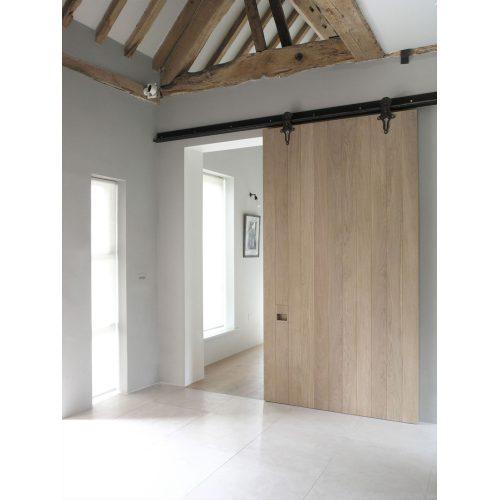 Medium Crop Of Modern Barn Door