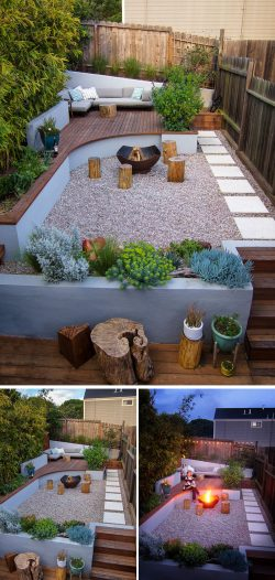 Small Of Modern Landscaping Design