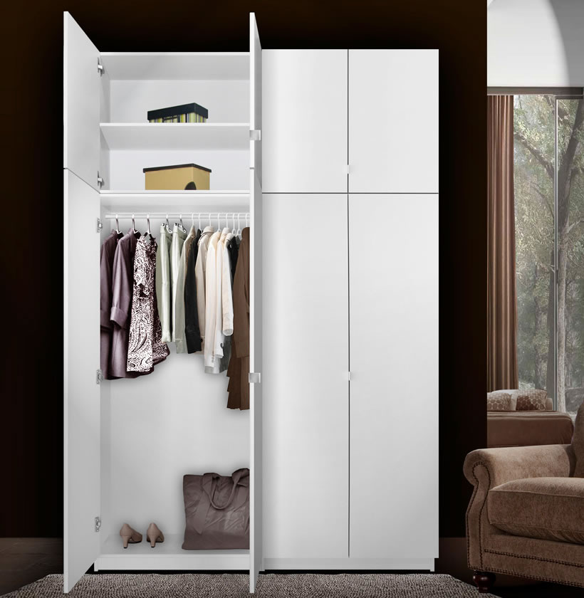 light wardrobe collection