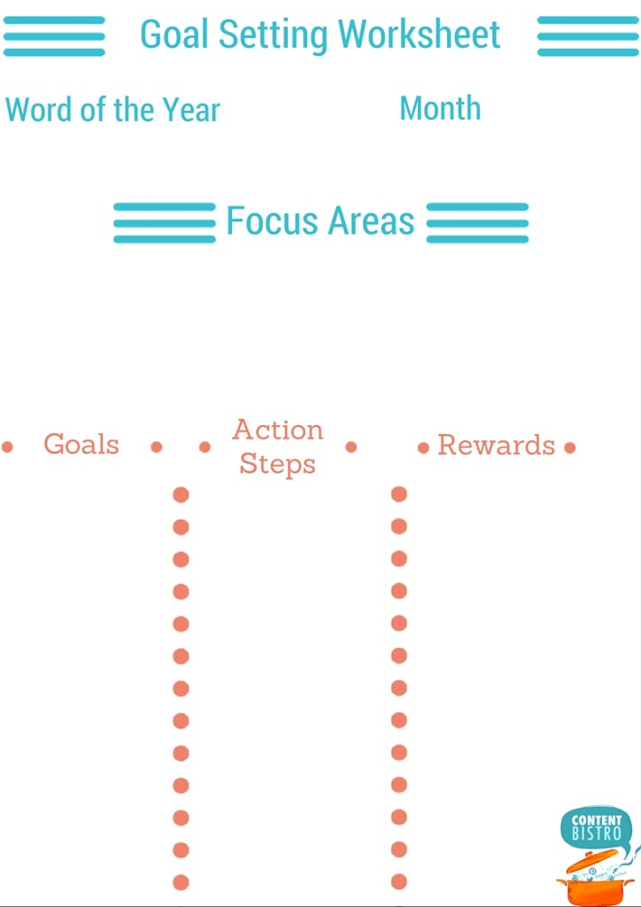 How to Set Goals So You\u0027ll Actually Achieve Them {FREE Printable - goal setting templates