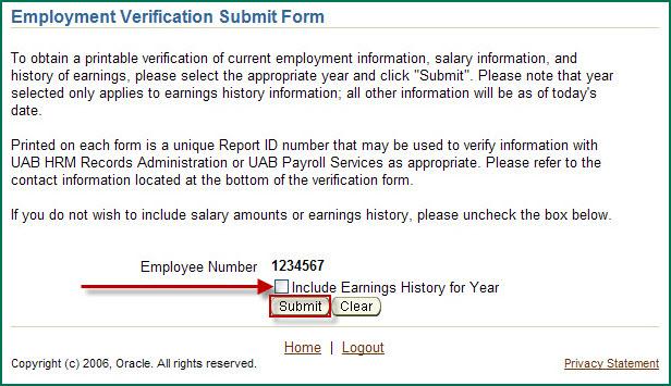 Employment Request Form Sample Verification Of Employment Request - blank employment verification form