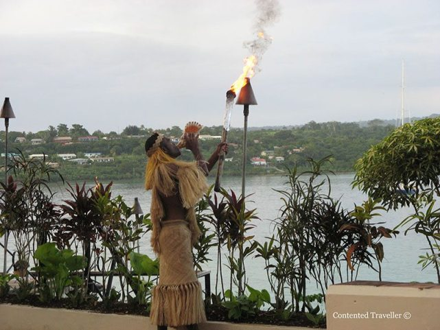 Vanuatu (Island Country),