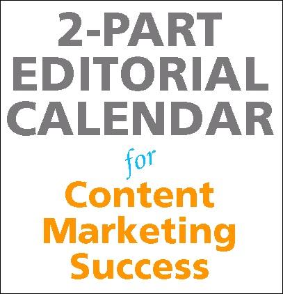 Editorial Calendar Template - editorial calendar template