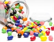 Jelly bean diet
