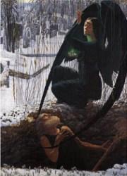 Symbolism Painting