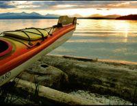 sea kayaking British Columbia