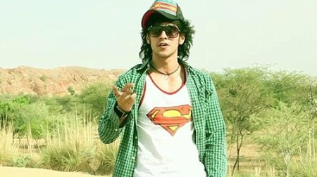 Rishabh Sinha wild card entry bigg boss 9
