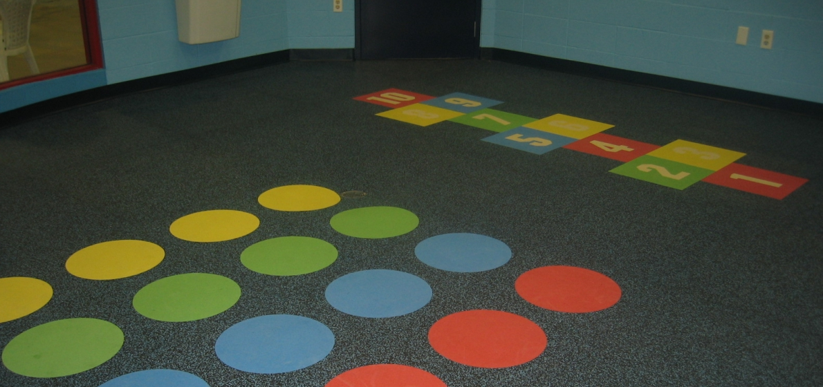 Dinoflex Recycled Rubber Floor Tiles Continental
