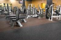 Everlast Rubber Flooring | Continental Flooring Company