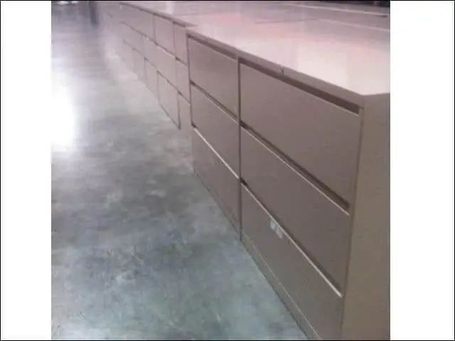 steelcase 900 used file cabinets