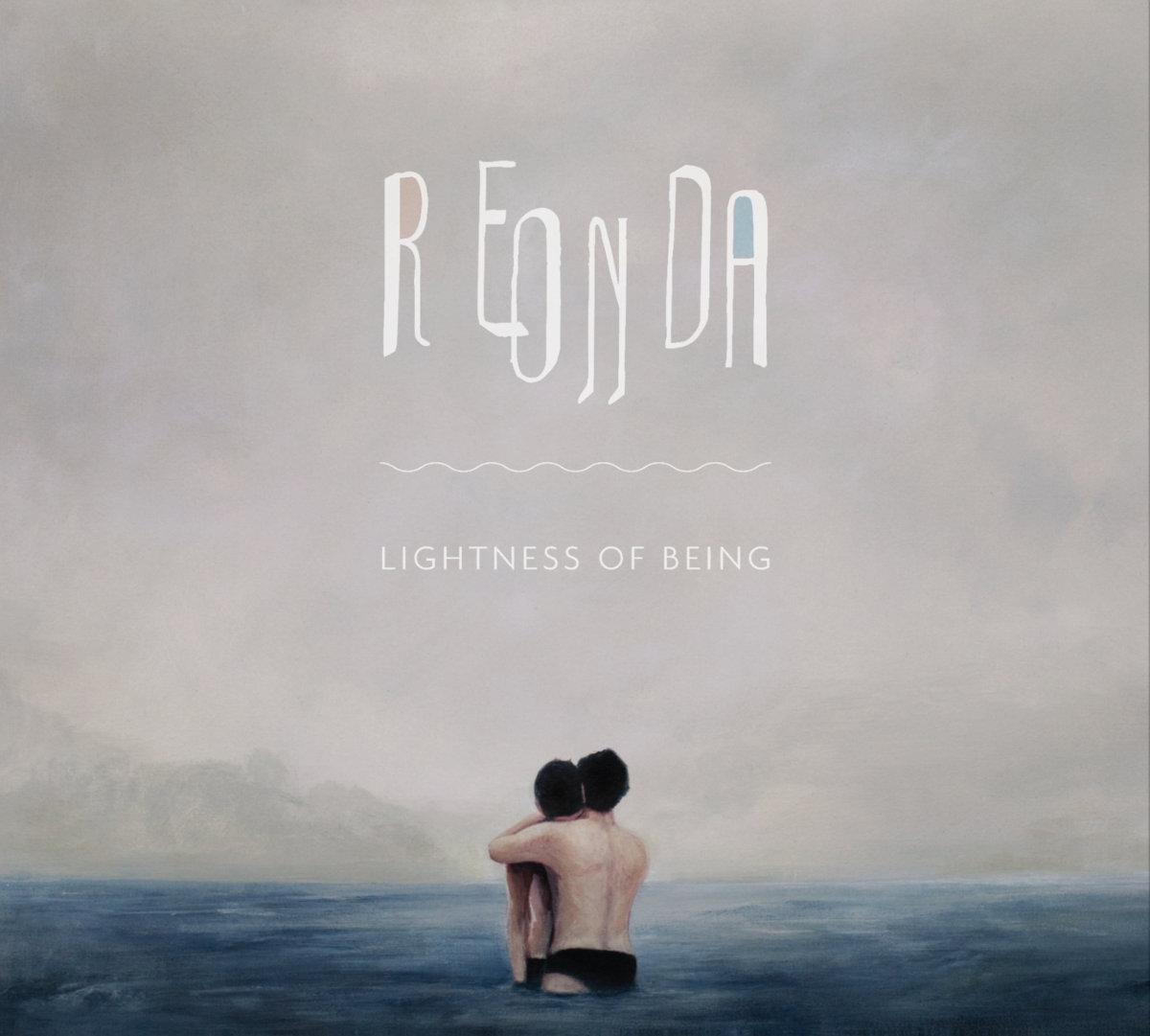 Reonda Lightness of Being LRG