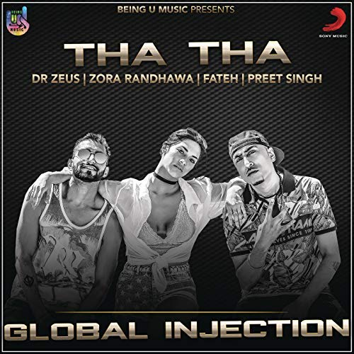 Dr Zeus Preet Singh Tha Tha