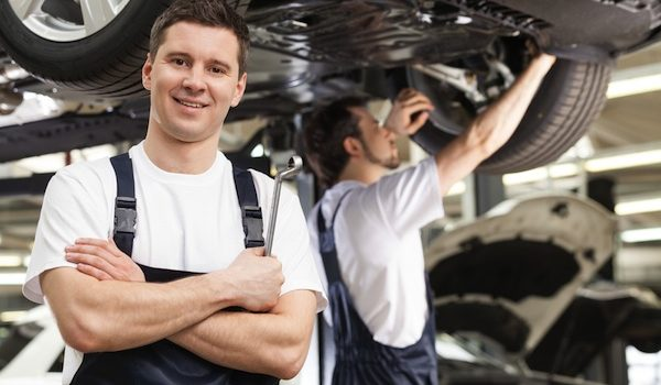 Answers To Your Questions About Extended Vehicle Service Contracts