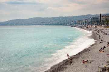Nice, France - Luxury Holidays are Within Reach!