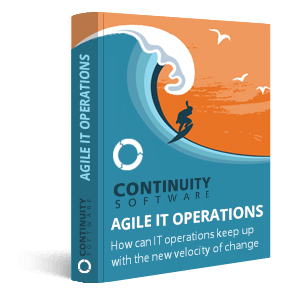 The Agile IT Operations eBook