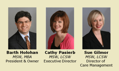 Meet Our Management Team! - Home Care in St. Louis - Continuum Care