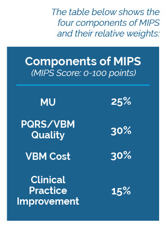 PAGE 6 - Components of MIPS - Continuum Health - health components