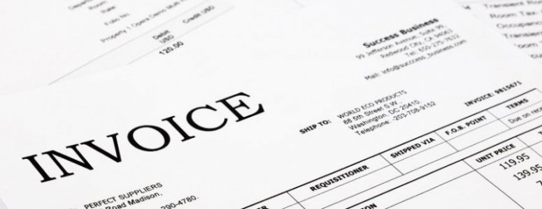 What to include on an invoice for contract work - Contract Eye