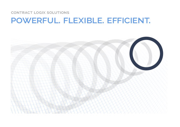 Contract Management Software - Contract Logix