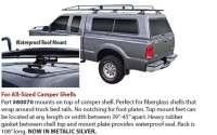 Kargo Master Pro III Truck Rack for Full Sized Trucks with ...