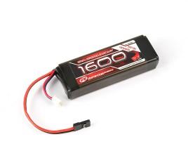 Batterie Life-Po Softair Napoli