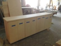 Cabinet Grade Plywood Issues - Finish Carpentry ...