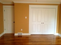 Coffered Ceiling With 8 Foot Walls - Finish Carpentry ...