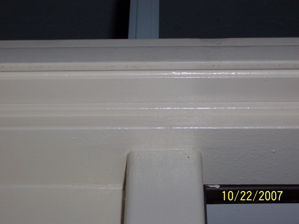 Help!: Storm Door Install With Sidelights And Transom - Windows