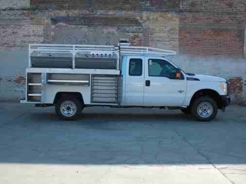 Truck/trailer For Industrial Mechanic? - Vehicles - Contractor Talk